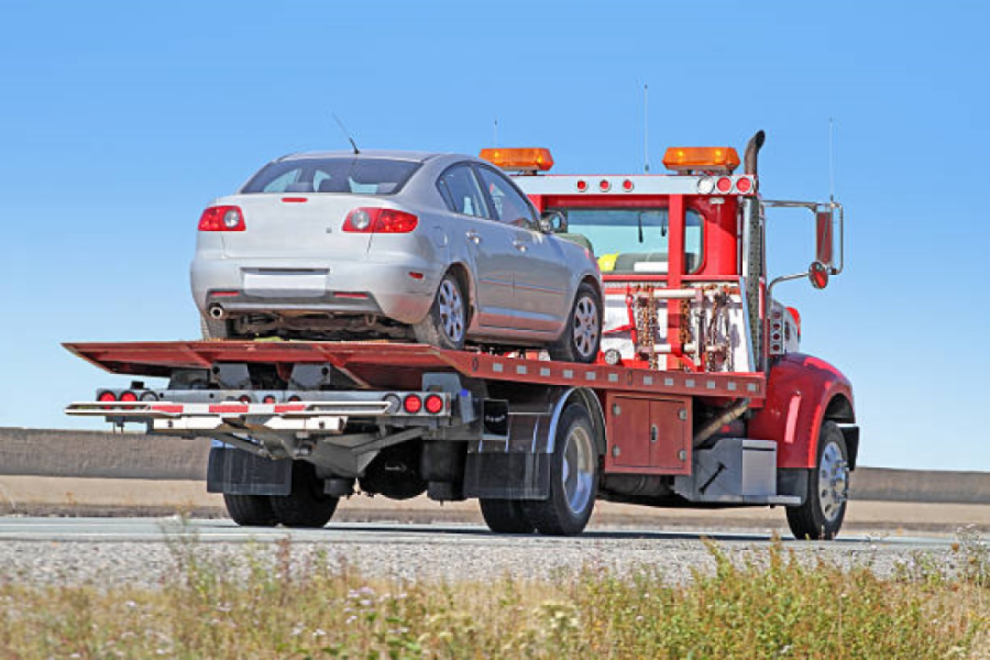 New York Tow Right Insurance Coverage
